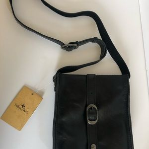 Patricia Nash Venezia Crossbody Pouch Purse